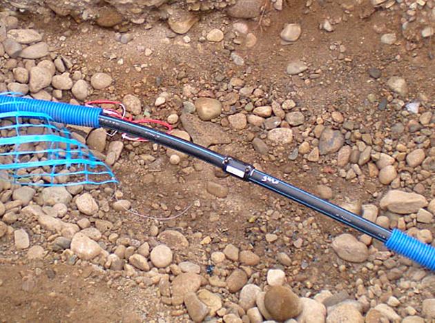Ce tuyau est utilisé pour la distribution :