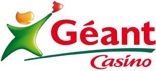 Geant casino logo